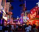 CityWalk Orlando!