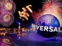Universal Studios Orlando!